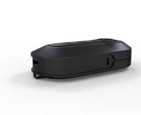 Móc khóa camera ngụy trang HD K1 quay đêm