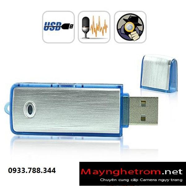 USB ghi âm, USB ghi am