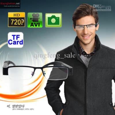 Mắt kính camera full HD Q2
