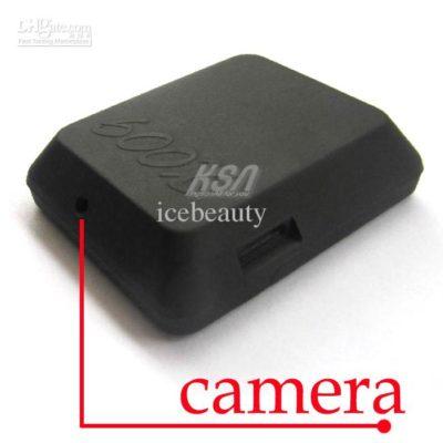 Thiết bị nghe lén có quay phim, ghi âm, chụp hình X009 giá 2.200.000